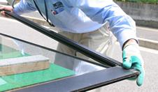 ガラス交換・修理